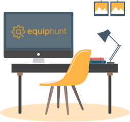 vehicle tracking system  -  Equiphunt