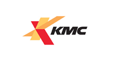 kmc - Partnered By