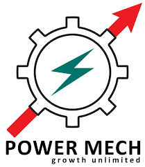 Power Mech - In Collaboration with