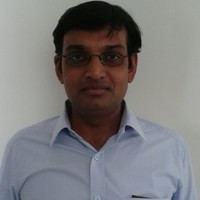 Dr Rajesh Krishnan - Chief Technology Officer & Co-founder