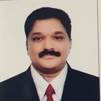 B Ravindranath