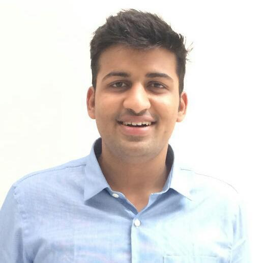 Shashank Dangayach - Chief Executive Officer & Co-founder